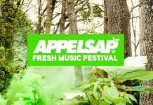 Appelsap Logo Official 2012