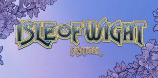 Isle of Wight Festival Logo