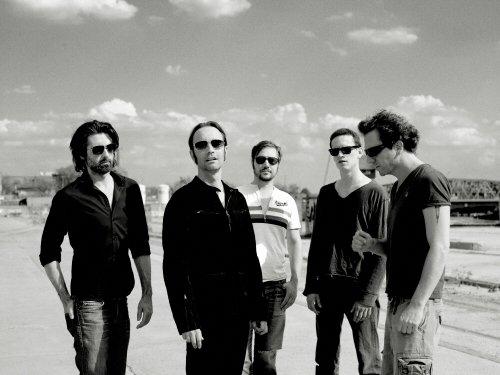 dEUS Band