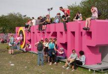 Pinkpop Art