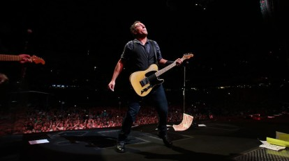 Bruce Springsteen Live Bruce 2012 2