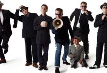 Madness Group Shoot 2012