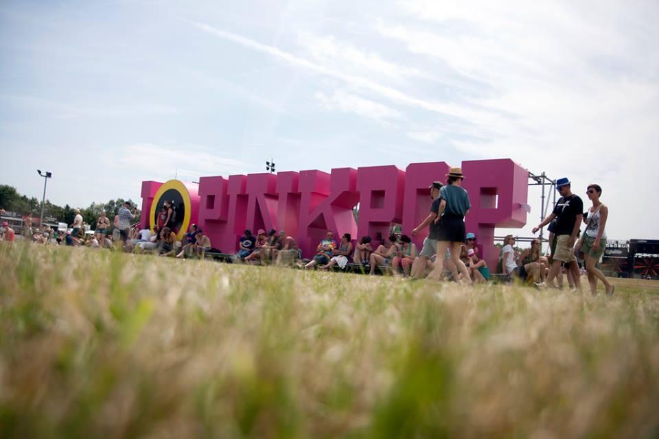 Pinkpop 2
