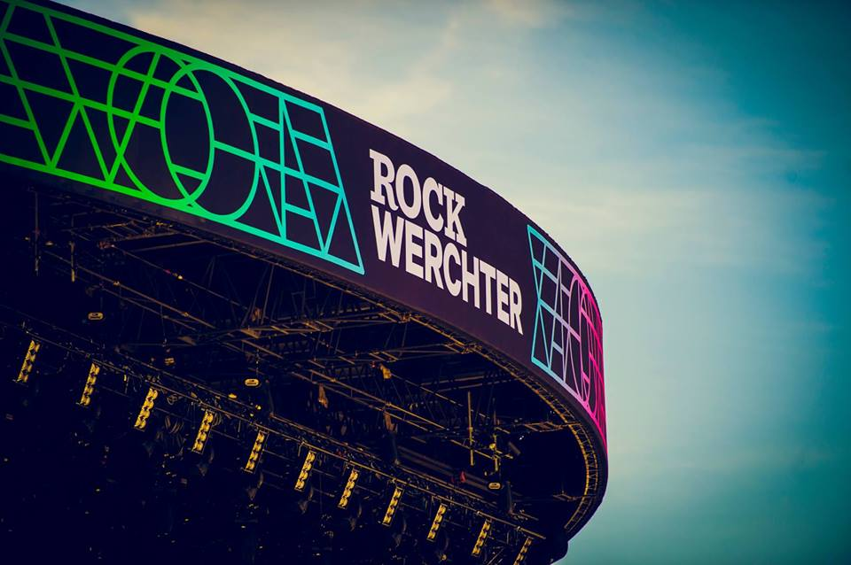 rock werchter programma 2015