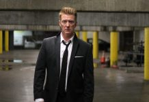 queens of the stone age josh homme