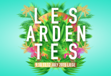 Festival Les Arentes 2015