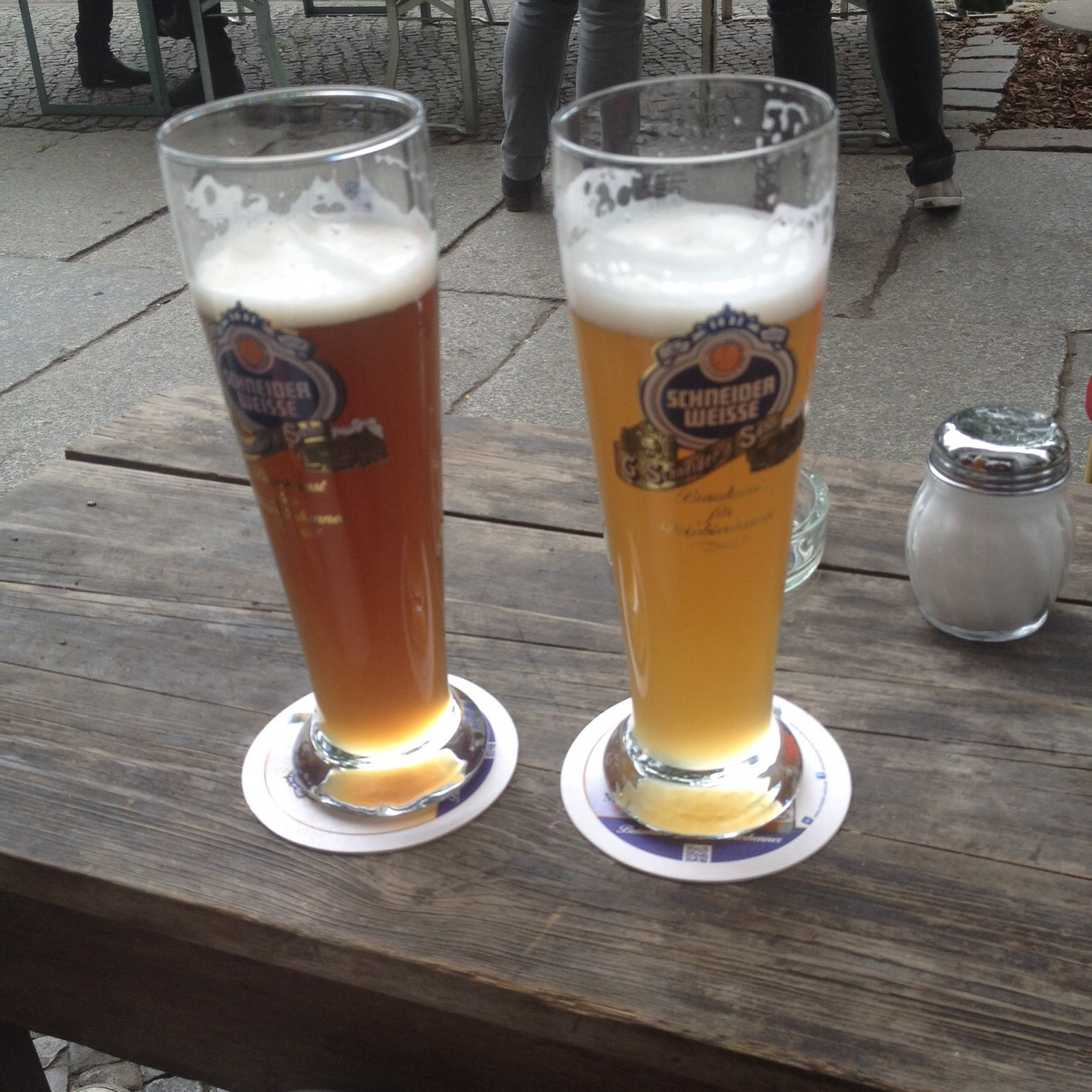 Berlin Festival Bier
