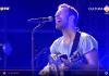 Coldplay Pinkpop 2011