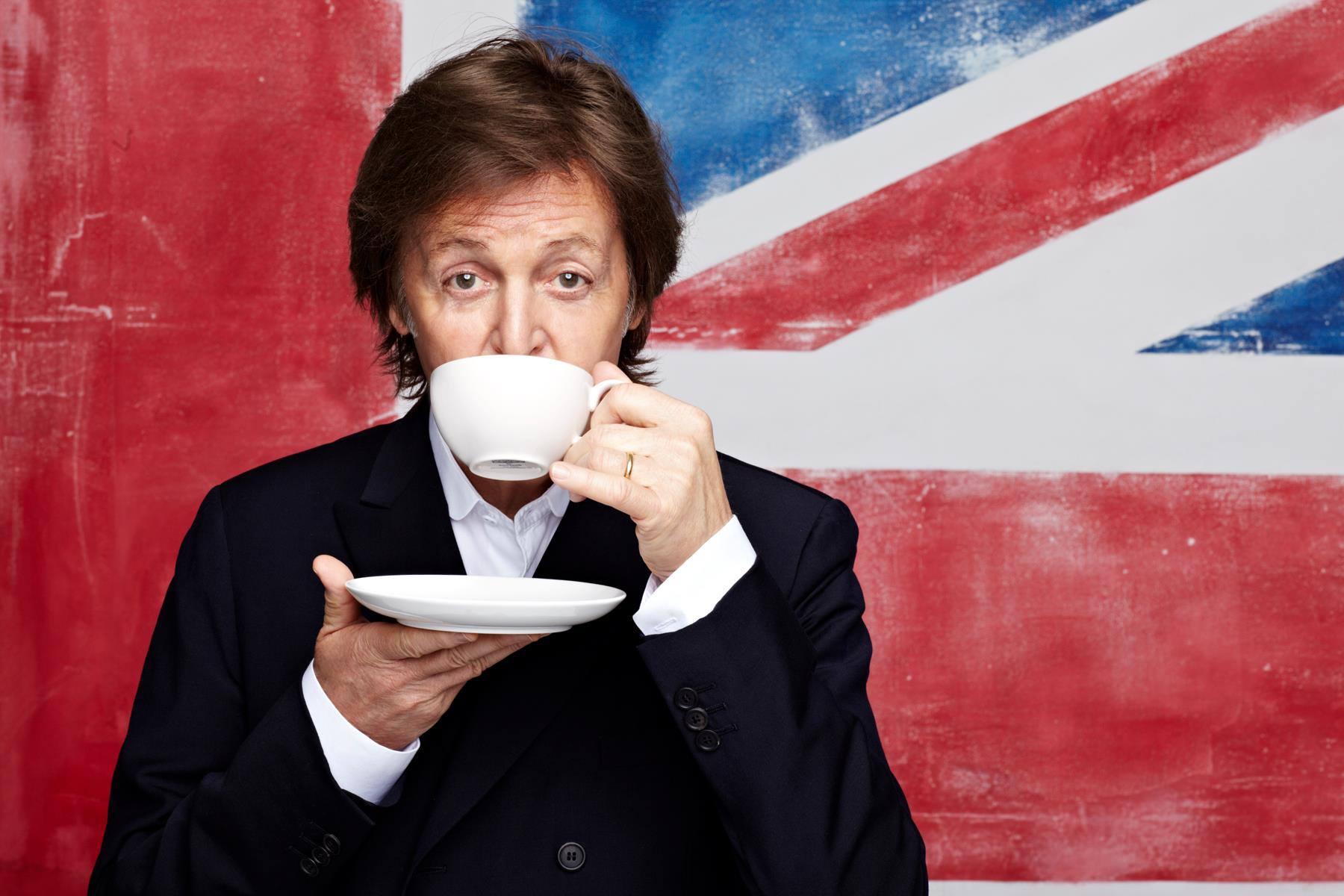 8 Dingen Die We Verwachten Van Paul McCartney Op Rock Werchter 2016