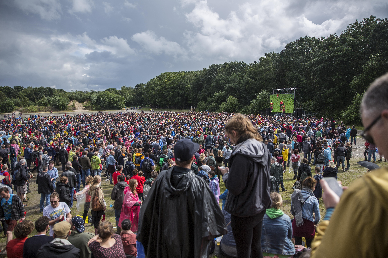 Foto: Kamiel Scholten Fotografie/Festileaks