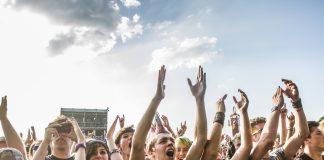 Fortarock publiek 2016