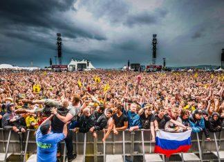 Slecht Weer Fonds voor festivals