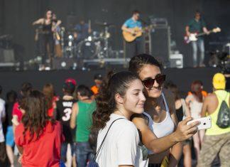 Benicàssim Festival 2015
