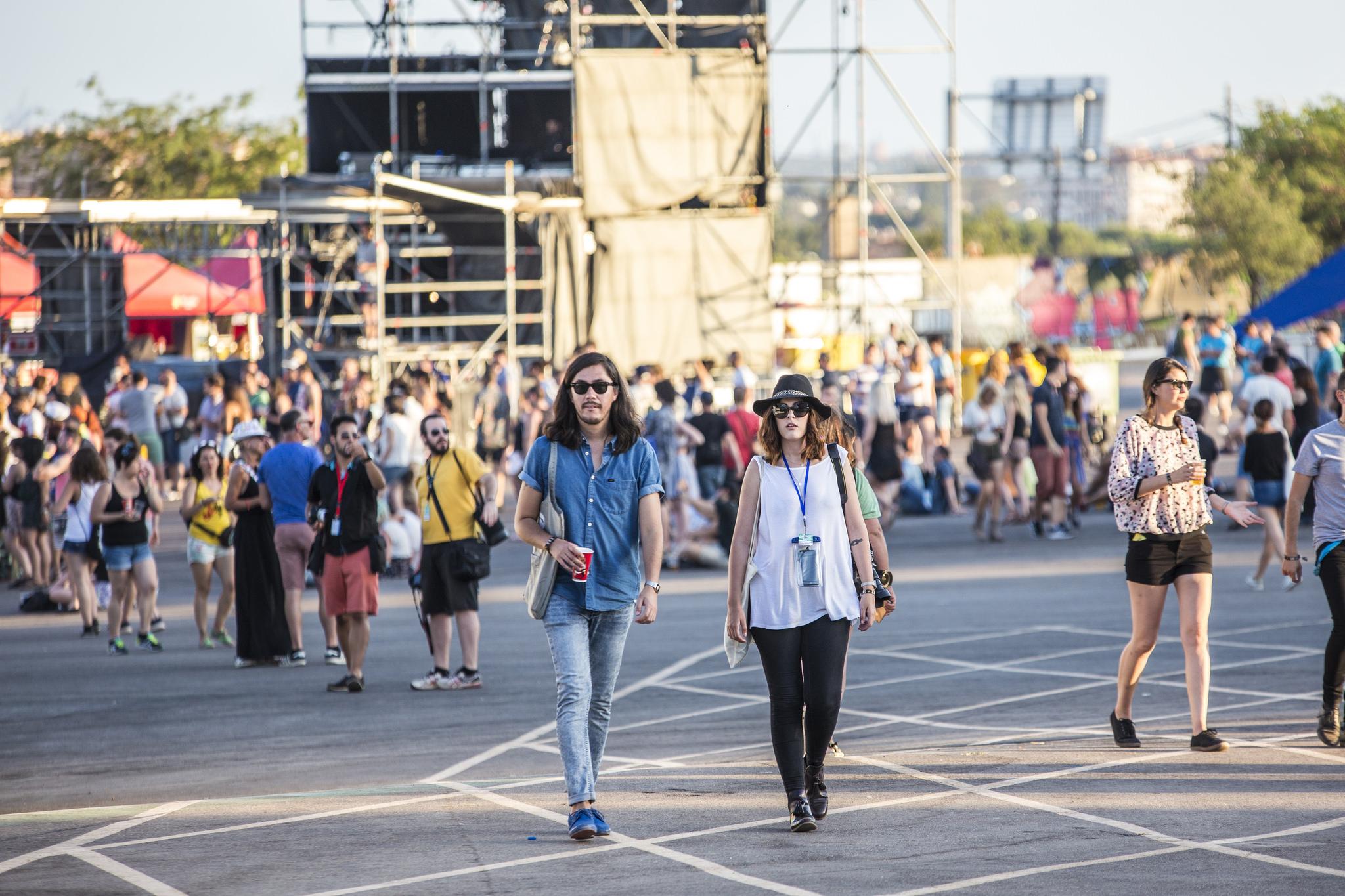Benicàssim Festival 2016