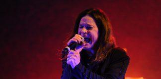 Black Sabbath Ozzy Osbourne