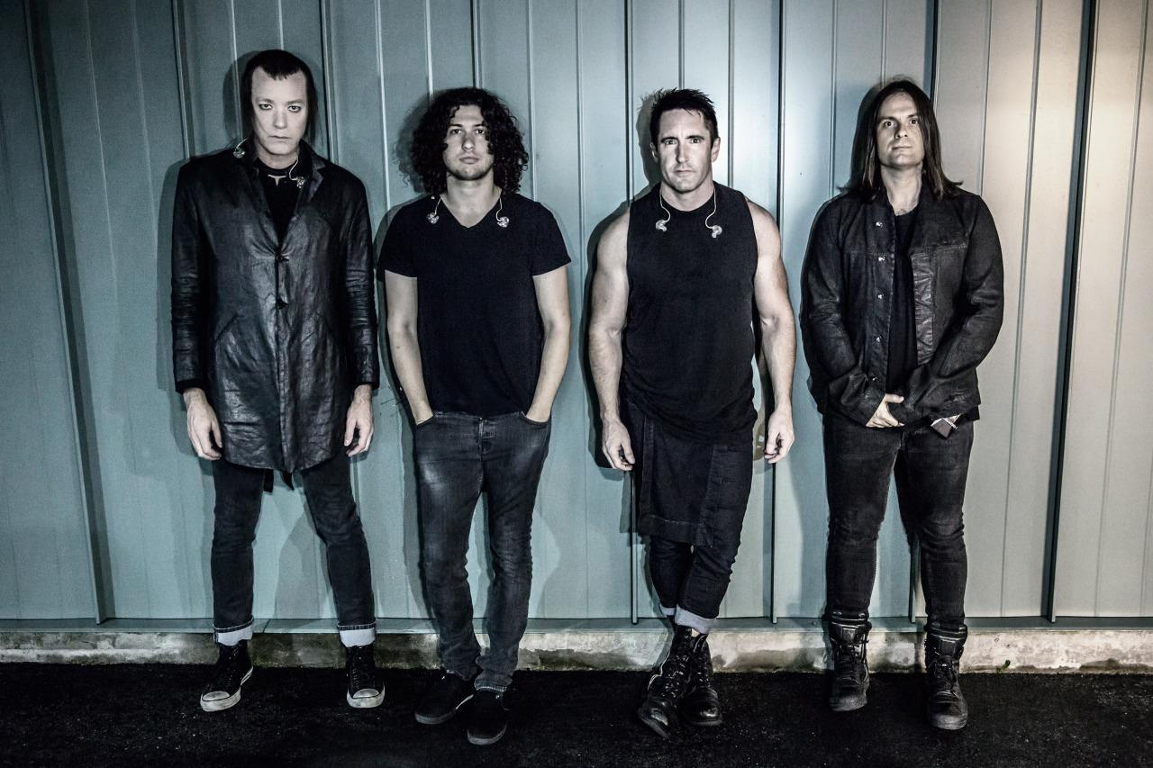 Nine Inch Nails | Festileaks.com