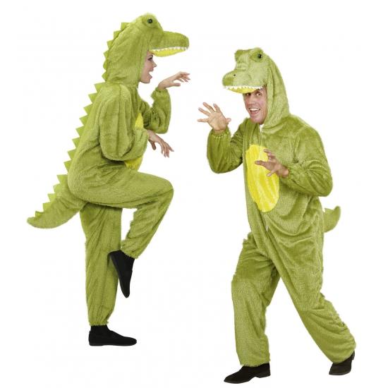 Onesie Krokodil