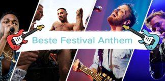 festival anthem poule p