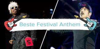 beste festival anthem week 4