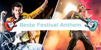 beste festival anthem knock-out week 6
