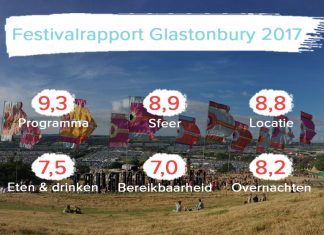 glastonbury 2017 festivalrapport