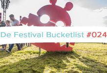 bucketlist lowlands