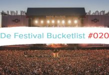 bucketlist nos alive