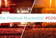 bucketlist reading + leeds