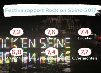 festivalrapport rock en seine 2017 header