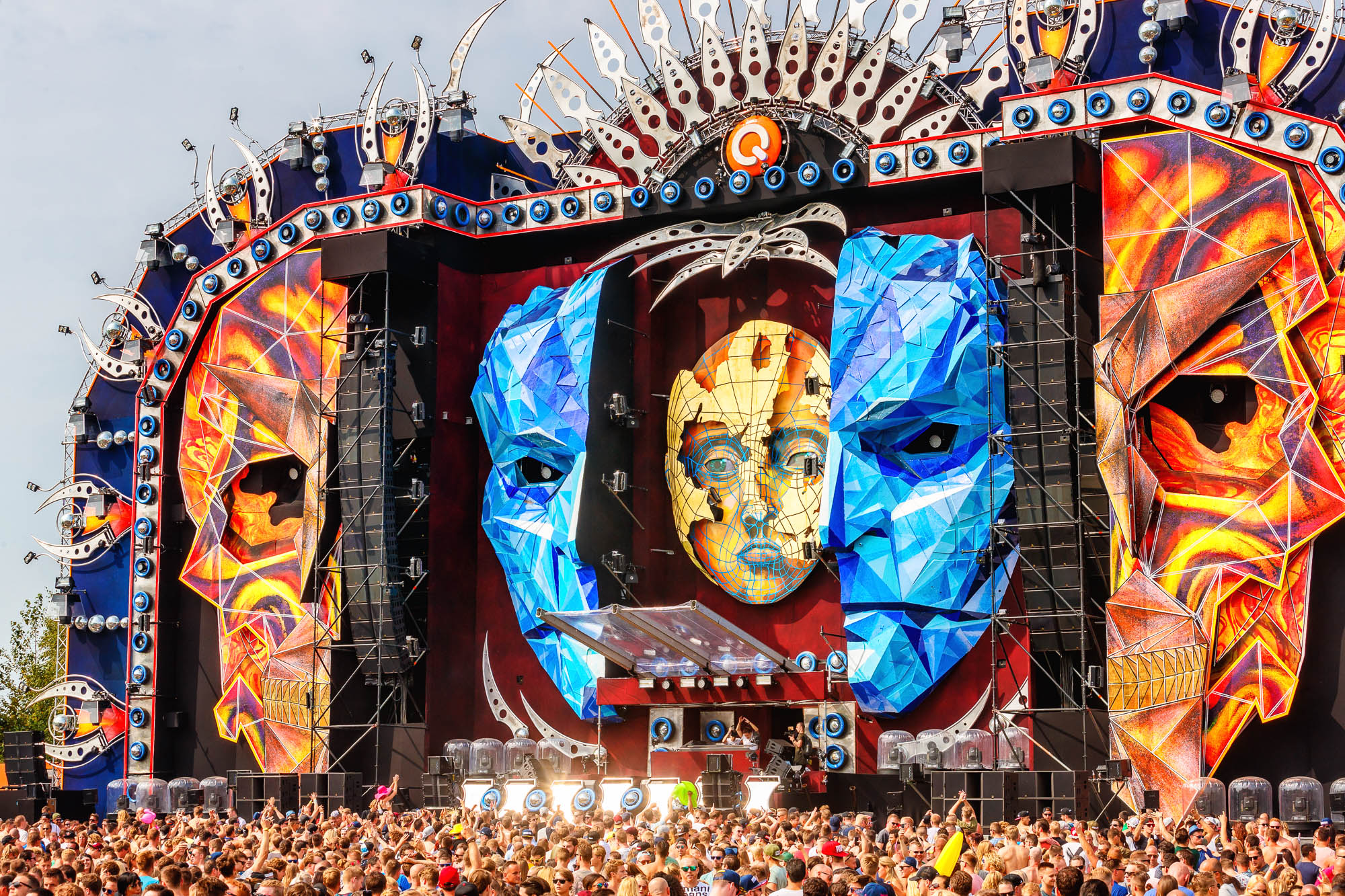 Discover Mysteryland 2018 Aftermovie!