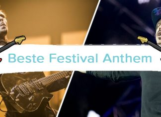 beste festival anthem week 19