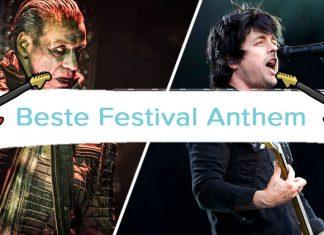 beste festival anthem week 20