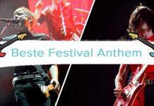 beste festival anthem week 22