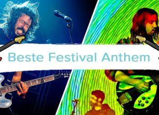 beste festival anthem week 23