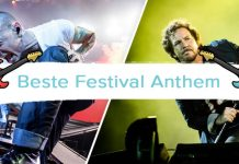 beste festival anthem week 25