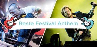 beste festival anthem week 25