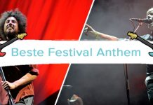 beste festival anthem week 26