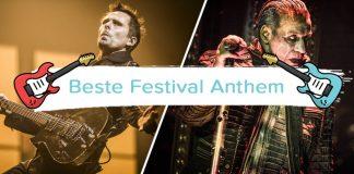beste festival anthem week 27