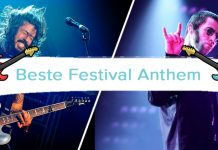 beste festival anthem week 28