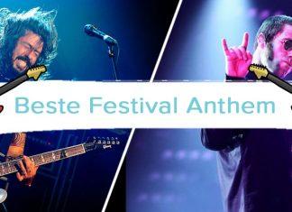 beste festival anthem week 28