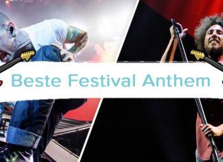 beste festival anthem knock out fase week 25