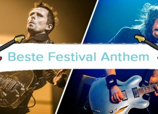 Beste Festival Anthem week 30
