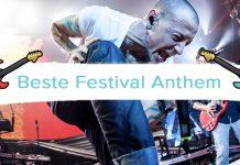 Beste Festival Anthem finale