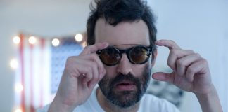 Mark Oliver Everett - The Eels