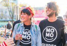Motel Mozaique 2017 guides