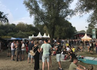 Welcome to the village 2018_wttv_sfeer