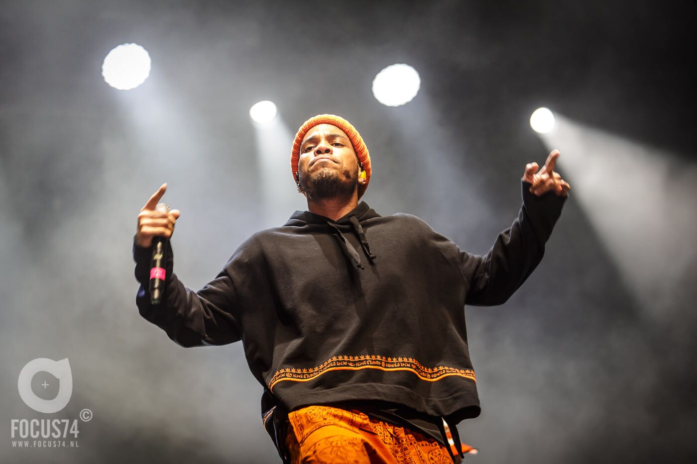 Anderson .Paak DTRH18