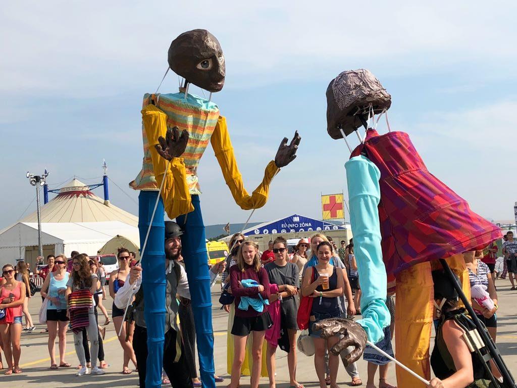 Pohoda Festival 2018