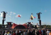 Roskilde Festival 2018