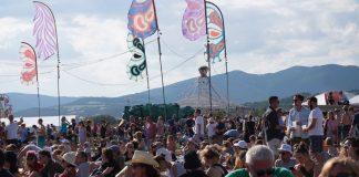 Pohoda Festival 2018 sfeer